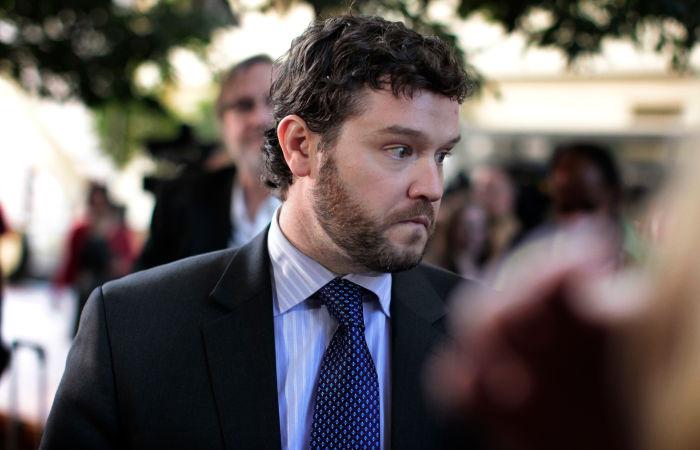 Шовен подал документы на новый судебный процесс по делу о смерти Джорджа Флойда