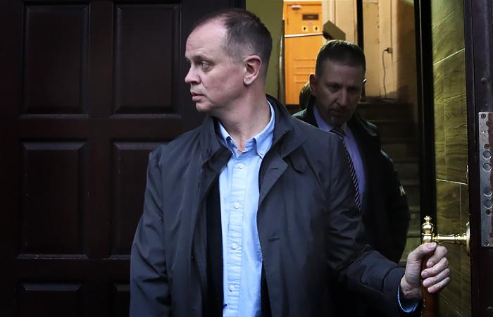 Несколько десятков коллег вступили в дело адвоката Павлова