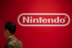 Nintendo спрогнозировала сокращение годовой прибыли на 29%