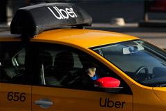 Uber завершил I квартал с минимальным убытком после IPO
