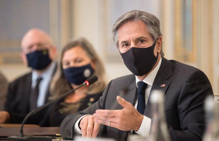 США рассматривают возможность дополнительной военной помощи Украине