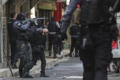 Число жертв после перестрелки в Рио-де-Жанейро выросло до 25 человек