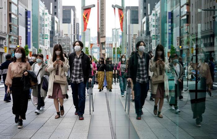 Почти 200 тыс. японцев высказались за отмену токийской Олимпиады