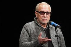 Народный артист РФ Владимир Качан умер от коронавируса