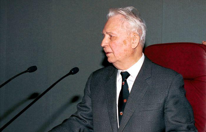 Умер бывший член политбюро ЦК КПСС Егор Лигачев