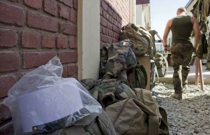 WSJ сообщила о просьбах союзников США отложить вывод войск из Афганистана