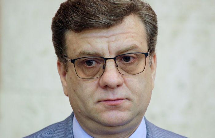 Поиски министра здравоохранения Омской области возобновили на рассвете