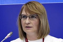 """Экс-гендиректор """"Магнита"""" Наумова возглавила нового ритейлера"""