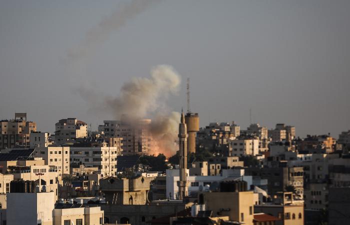 Женщина погибла неподалеку от Тель-Авива из-за ракетного обстрела