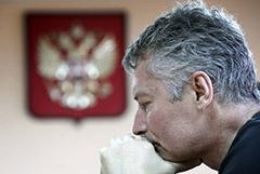 Ройзман получил девять суток ареста за акцию 31 января