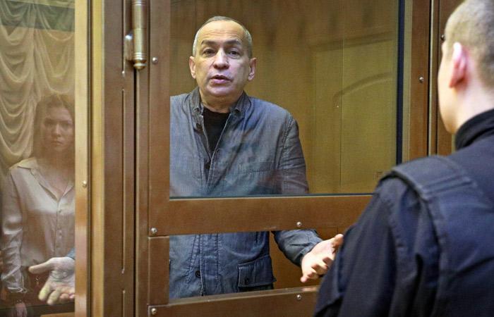 Осужденный экс-глава Серпуховского района поставлен на учет как склонный к побегу