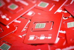 Операторы связи получат трехмесячную отсрочку регистрации М2М SIM-карт