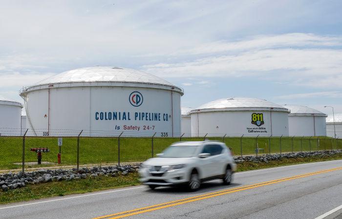 Топливопровод Colonial Pipeline возобновил работу