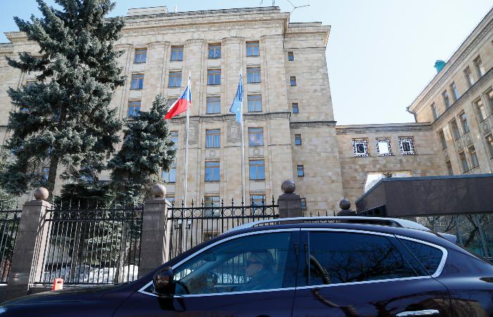 МИД Чехии не изменит решение ограничить число дипломатов РФ в Праге
