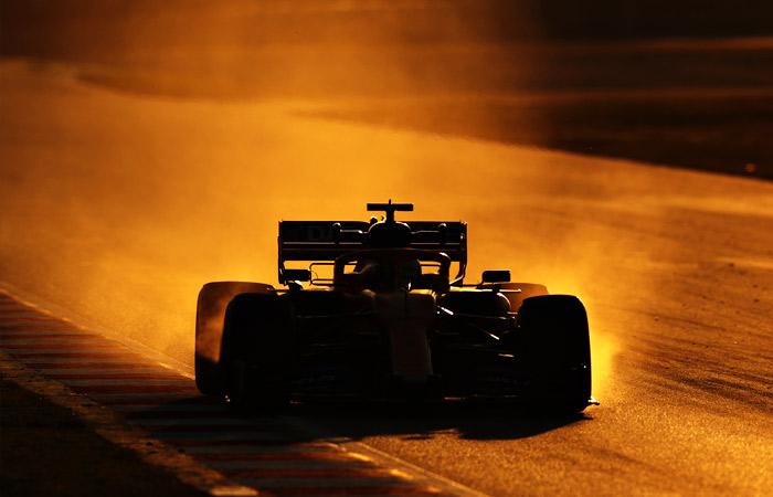 """""""Формула-1"""" отменила Гран-при Турции в июне из-за ситуации с COVID-19"""