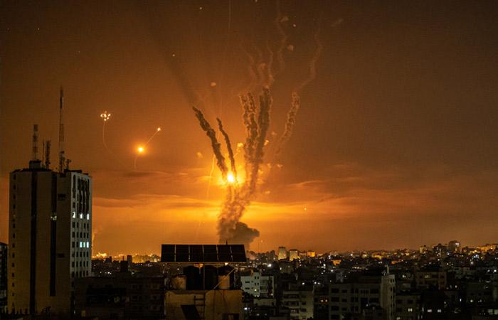 Лидер ХАМАСа заявил о готовности к прекращению огня