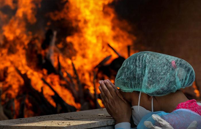 ВОЗ сочла, что второй год пандемии принесет больше смертей, чем первый