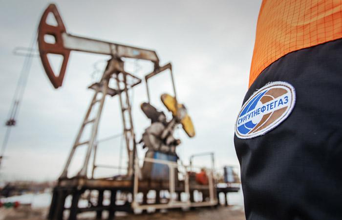 """""""Сургутнефтегаз"""" сократил квартальную прибыль в четыре раза"""