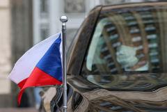 Посол Чехии потребовал разъяснений от Москвы по работе посольства