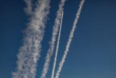 ВВС Израиля нанесли массированные удары по сектору Газа