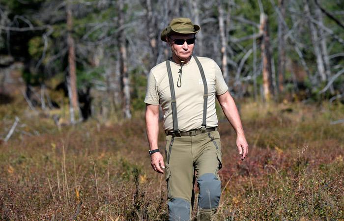 Путин летом не сможет уйти в полноценный отпуск