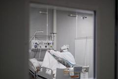 В России за сутки выявлено более 9,3 тыс. случаев заражения COVID-19