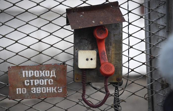 """Директор ФСИН отрицает существование """"тюремных колл-центров"""""""