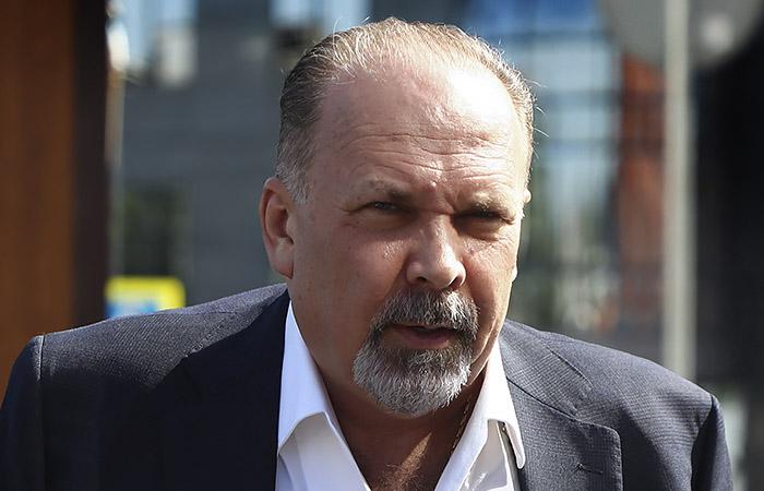 Прекращено уголовное дело бывшего губернатора Михаила Меня