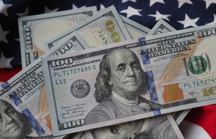 Семья Байденов заработала за 2020 год чуть более $600 тысяч