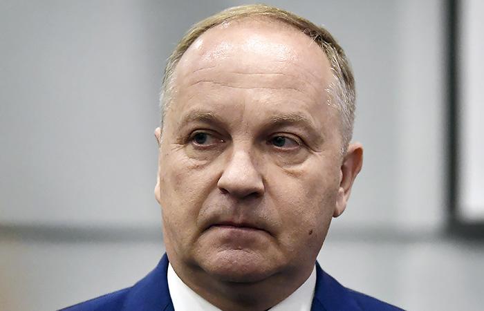 Мэр Владивостока Гуменюк сообщил об уходе в отставку