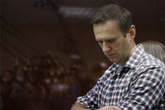 С Навального взыскали 30 тыс. руб. по иску Пригожина, просившего 10 млн