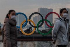 Японские врачи призвали отменить Олимпиаду в Токио