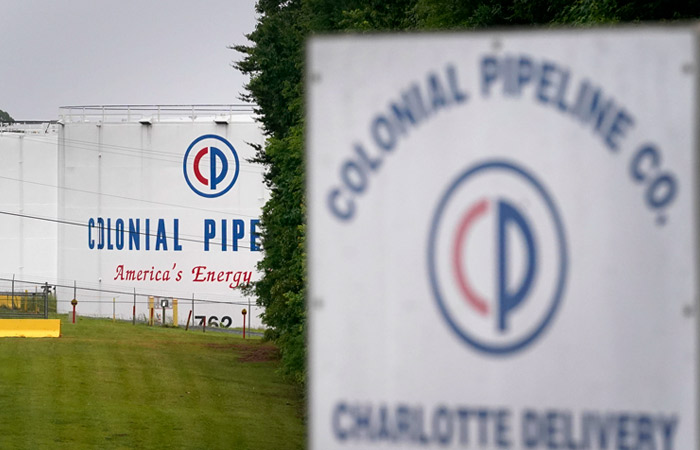 После приведшего к дефициту топлива ЧП у Colonial Pipeline возникли новые проблемы