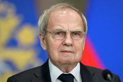 Председатель КС Зорькин нацелил Россию на прорыв в правовое будущее