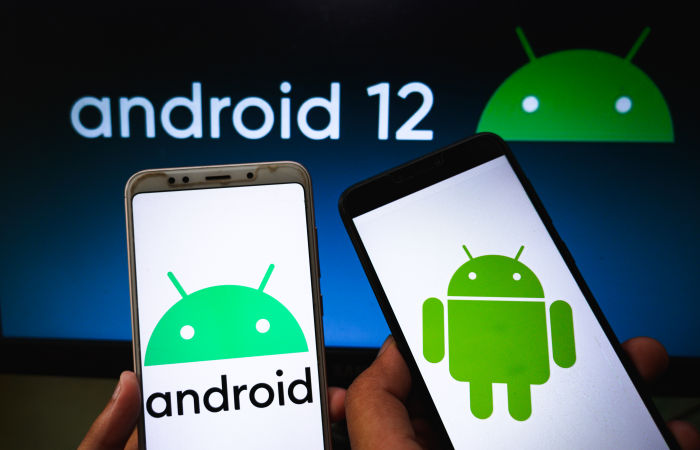Google анонсировала новый Android 12 на ежегодной конференции