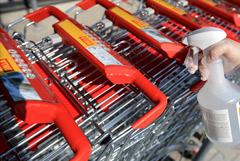 """Лента"" купит сеть супермаркетов Billa за 215 млн евро"