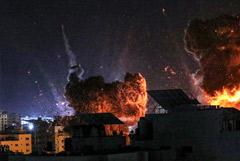 Нетаньяху допустил вариант взятия Израилем под контроль сектора Газа