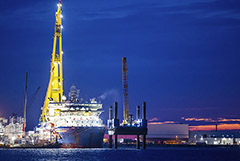 Bloomberg узнал, что США отказались от санкций против Nord Stream 2 AG
