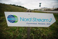 """США намерены использовать все средства для остановки строительства """"Северного потока 2"""""""