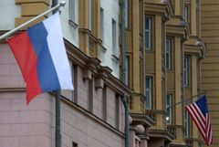 "Москва готова ""разгрести завалы"" в работе дипмиссий РФ и США"