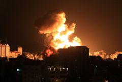Axios узнал, что Израиль намерен еще пару дней продолжать операцию в Газе