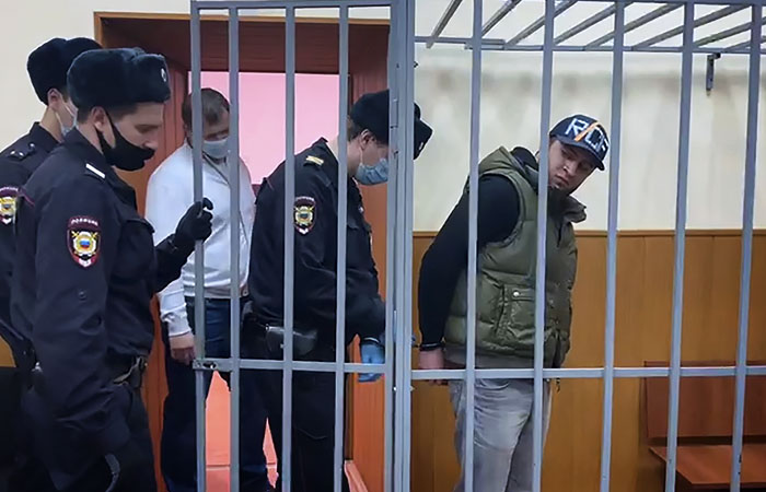 """""""Отравитель с Хохловской площади"""" получил 16 лет колонии"""