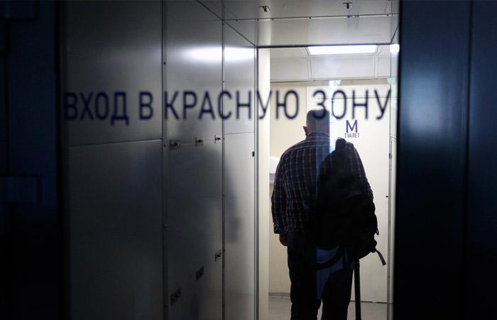 В России за сутки выявлено 8,9 тыс. случаев заражения коронавирусом