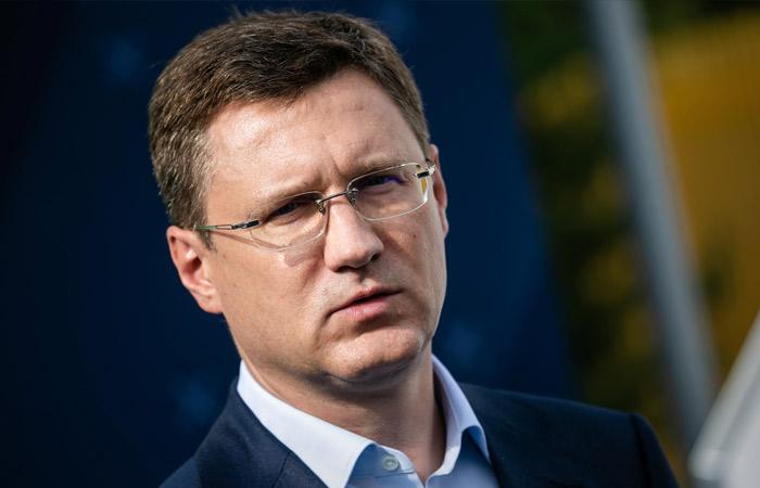 Новак допустил рост доли РФ на мировом рынке нефтегазохимии до 7%
