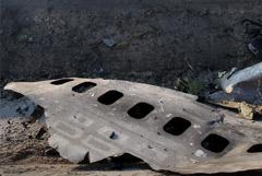 В Канаде признали терактом уничтожение украинского Boeing в Иране