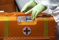 Точное число пострадавших в коллекторе в Ростовской области пока неизвестно