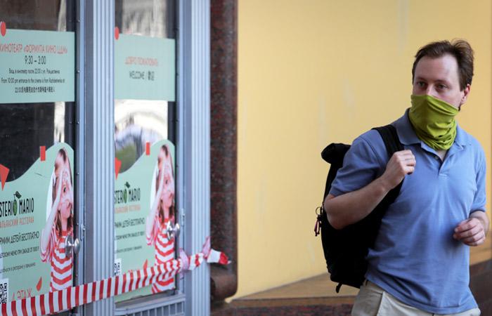 ЦДМ на Лубянке закрыли на неделю за нарушение антиковидных мер