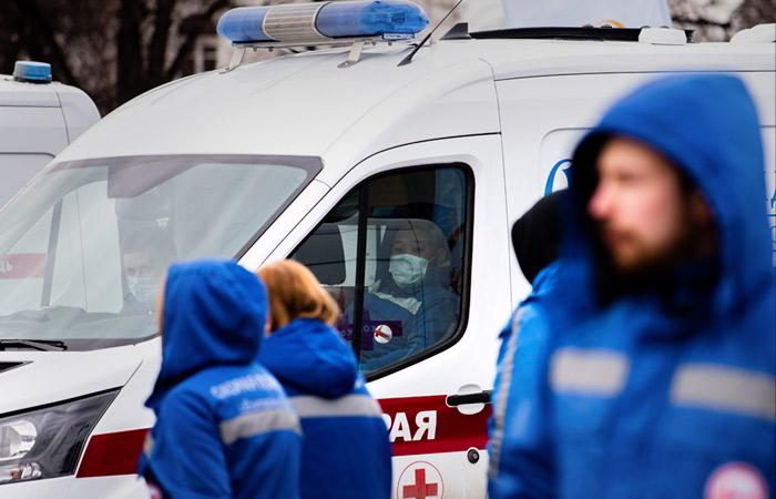 Ученик лицея в Прикамье напал на преподавательницу с ножом