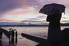 Коронавирусные ограничения в Петербурге продлены до 12 июля
