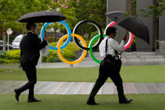 В МОК заявили, что Олимпиада пройдет даже в условиях ЧС